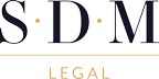 SDM Legal Logo